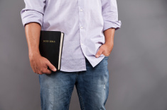 The difference between Bible college and Christian university