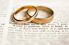 Earn a degree in Christian marriage counseling at ICCS
