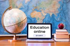 Online college and Universities