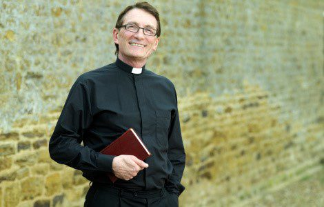Bible college – is it for priests only or should you sign up, too?