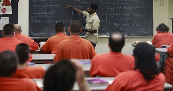 Free Bible Study Course For Inmates