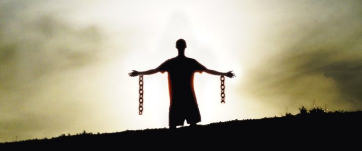 From prison to heaven: How to change your life for good